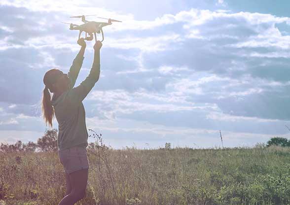 Drónbiztosítás