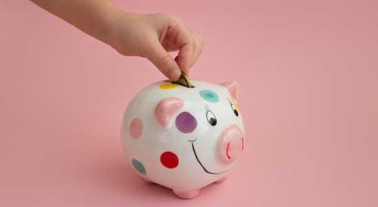 Gyermek megtakarítás útmutató - Így válhat a gyermeked milliomossá