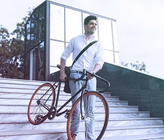 Kerékpár biztosítás