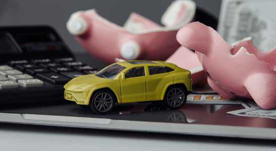 Kötelező gépjármű felelősségbiztosítás (KGFB)