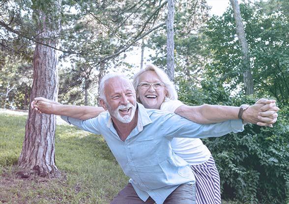 Nyugdíjbiztosítás a felhőtlen nyugdíjas évek alapja
